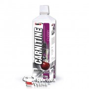 L-Carnitine 160 000mg - 1200ml - Vision Nutrition
