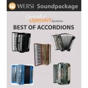 Wersi - OAS Best of Accordions