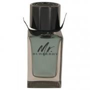 Burberry Mr Burberry Eau De Toilette Spray (Tester) 3.3 oz / 97.59 mL Men's Fragrance 533863