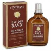 L'Occitane Eau Des Baux Eau De Toilette Spray 3.4 oz / 100.55 mL Men's Fragrances 542932