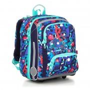 Plecak szkolny dla chłopca Topgal BEBE 18003