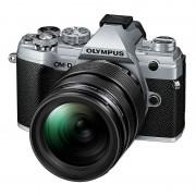 Olympus OM-D E-M5 Mark III + 12-40/2,8 Silver