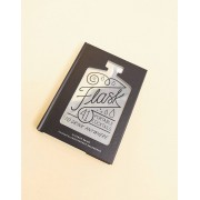 Books Flask 41 portable cocktails to drink anywhere-Multi - female - Multi - Size: No Size