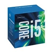 Intel Core i5 i5-6400 Quad-core (4 Core) 2.70 GHz Processor - Socket H4 LGA-1151 - Retail Pack