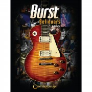 Centerstream Publications Vic DaPra: Burst Believers