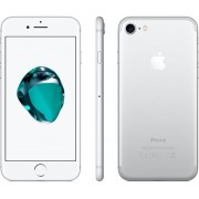 Apple iPhone 7 32GB Silver Magyar Menüvel