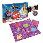 Hannah Montana - Společenská hra Twister