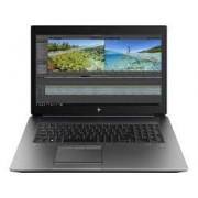 """HP ZBook 17 G6 /17.3""""/ Intel i7-9750H (4.5G)/ 16GB RAM/ 1000GB HDD + 256GB SSD/ ext. VC/ Win10 Pro (6CK22AV)"""