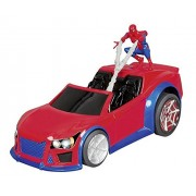Spider-Man Nikko - Spiderman Web Wheelie Radio Control Car