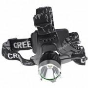LED фенер за глава CREE XML T6 HIGH