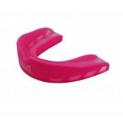 Everlast Evershield Single Mouthguard One size - Pink/White