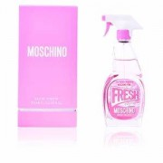 Moschino FRESH COUTURE PINK eau de toilette vaporizador 100 ml