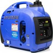 Generator tip inverter HYUNDAI HY1000Si, 230 v, 14 kg