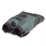 Binoclu Night Vision Yukon Tracker LT 2X24, IR 150 m