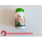 Potent Power 50 tablete