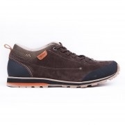 Zapato Woods Low Cacao Lippi