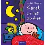 Karel in het donker - Liesbet Slegers