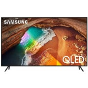 "Televizor QLED Samsung 190 cm (75"") QE75Q60RA, Ultra HD 4K, Smart TV, Wi-Fi, Bluetooth, CI+"
