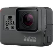Camera Video de Actiune GoPro Hero6 Black, Filmare 4K, Waterproof, WiFi, Bluetooth (Neagru)