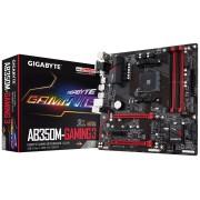 Placa de baza GIGABYTE GA-AB350M-Gaming 3, socket AM4, 4 x DDR4, 6 x SATA3, Micro ATX
