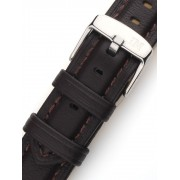 Curea de ceas Morellato A01X3823A58032CR20 braunes Uhren20mm