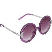 sluneční brýle KILLSTAR - Lunar Doll - PURPLE - KSRA003183