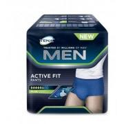 Essity Italy Spa Pull Up Uomo Tena Men Pants Active Fit L 9 Pezzi
