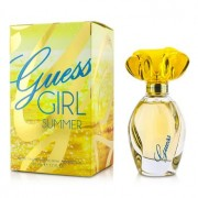 Guess Girl Summer Eau De Toilette Spray 50ml/1.7oz Guess Girl Summer Тоалетна Вода Спрей