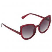 brýle sluneční KILLSTAR - Space Kitty - CHERRY - KSRA001090