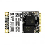 Kingdian M400 60GB Solid State Drive / mSATA Hard Disk for Desktop / Laptop Size: 5 x 3 cm