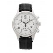メンズ TIMEX 腕時計 ホワイト