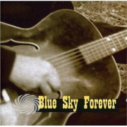 Video Delta Blue Sky Forever - One - CD