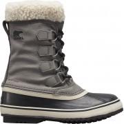 Sorel Winter Carnival Snowboots Dames - Quarry. Black - Maat 36