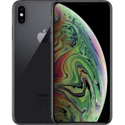 Apple smartphone iPhone XS Max (256GB) spacegrijs