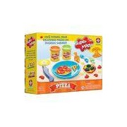 Super Massa Pizza - Estrela