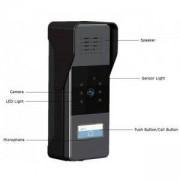 Видеодомофон Akuvox SDP-R25, 2.0 Mega Pixels камера, SDP-R25