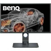 BenQ LCD monitor BenQ PD3200U, 81.3 cm (32 palec),3840 x 2160 px 4 ms, IPS LED DisplayPort, HDMI™, USB 3.0, na sluchátka (jack 3,5 mm)