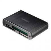 Čítačka kariet AKASA externá USB 3.0 SD 4.0