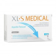 Xls Medical Appetite Reducer 60 Cps