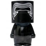 Licensierad Star Wars VII Kylo Ren Nattlampa 25 cm