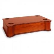 Ricatech RJS106 Jukebox soporte de base madera (659010)