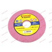 Disc abraziv pentru aparat de ascutit lant drujba 105x 3.2 x 22.2mm