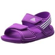 Sandale Akwah9 unisex Adidas mov flash