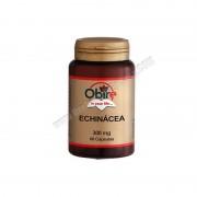 Productos OBIRE Echinacea- 300mg - 60 capsulas. obire - plantas medicinales
