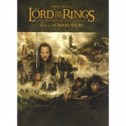 Alfreds Music Publishing - The Lord of the Rings Trilogy - Piano