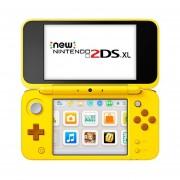 Consola New Nintendo 2DS XL Pikachu Edition-Amarillo