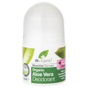 Organic Aloe Vera Deodorant 50ml