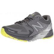 New Balance Men's SKOM-Summit King of Mountain V1 Trail Running Shoe, grey, 8.5 2E US