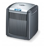Beurer пречиствател за въздух и овлажнител LW 220 черен