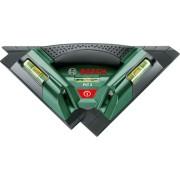 Лазерен нивелир за полагане на плочки BOSCH PLT 2, до 10м, със статив